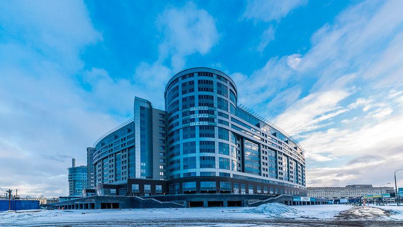 коммерческая недвижимость санкт петербурга
